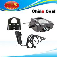 Buy cheap portable electric car winch from wholesalers