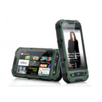Buy cheap Portable Tour Guide System , A9 Intelligent 3 - Proof Audio Guide Device For Scenic Spot from wholesalers