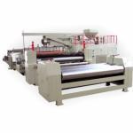 Buy cheap Plastic laminating machine from wholesalers