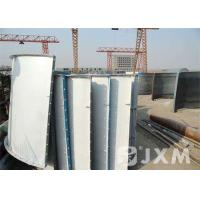 Buy cheap Bolted Type Cement Silo Construction  JX-100  ISO CE Certification from wholesalers