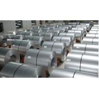 Buy cheap Hot Dip Galvanized Steel Coil , Carbon Steel , Galvanized Hot Rolled Steel Coil product