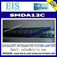 Buy cheap SMDA12C - SEMTECH - Bidirectional TVS Array for Protection of Four Lines product