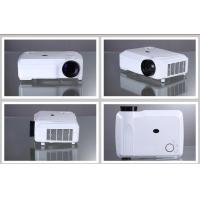 Buy cheap mini portable LED Projector,5.8 inch TFT LCD +LCD Lamp,1280*RGB*800,340 x 240 x 100mm from wholesalers