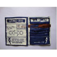 Buy cheap Customized China direct factory fire retardant clothing houston woven label from wholesalers