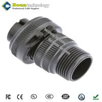 Buy cheap 4 Way Cable Mount Plug Connector, Socket Contacts,Shell Size 14S, Screw Coupling, MIL-DTL- from wholesalers