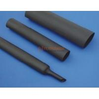 Buy cheap 1KV Heat Shrinkable Medium Wall Tubing/cable sleeve Without Adhesive from wholesalers