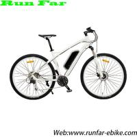 Buy cheap Special design MTB li-ion battery 28 electric bicycle from wholesalers