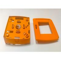 Buy cheap CNC Painting Aluminum Die Casting Components Instrument Control Box from wholesalers