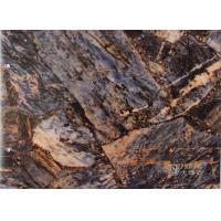 Buy cheap PVC Membrane Marble Effect Film Lamintaing For Kitchen Cabinet Decoration from wholesalers