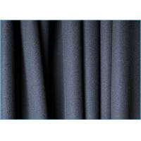 Buy cheap Super Poly Mercerized Sportswear Fabric , Smith Brushed Clinquant Velvet Fabric from wholesalers