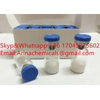 Buy cheap CJC-1295 without DAC HGH human growth hormone cjc-1295 2mg hgh bodybuilding hgh CJC-1295 without dac from wholesalers