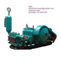 Buy cheap 3NB coal mine mud pump from wholesalers