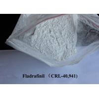 Buy cheap Nootropic 99% Powder Fladrafinil CRL-40,941 For Intelligence Enhance from wholesalers