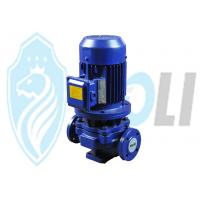 Buy cheap High Efficiency Vertical High Pressure Water Pump Hydraulic For Garden Irrigation from wholesalers
