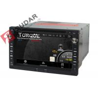 Buy cheap Car Radio GPS Bluetooth VW Car DVD Player With Full RCA Output Screen Mirroring Function product