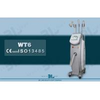 Buy cheap laser fat removal vacuum slimming machine No Side Effece for men from wholesalers