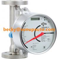 Buy cheap Yokogawa RAMC Variable Area Flow Meters 100% Original New RAMC Series Metal Short-stroke ROTAMETER Flowmeters from wholesalers