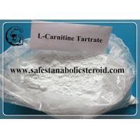 Buy cheap L-Carnitine Tartrate CAS 36687-82-8 Natural Weight Loss Powder For Weight Loss from wholesalers