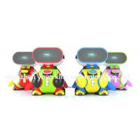 Buy cheap 9D Cinema Virtual Reality For Children , Virtual Reality For Kids 110v - 220v from wholesalers
