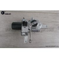 Buy cheap 17201-0L040 CT16V Electronic Wastegate Actuator for Toyota Landcruiser D-4D product