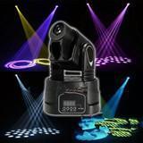 Buy cheap 15W Mini LED Moving Head Light /DMX Stage Light product