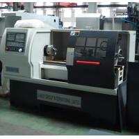 Buy cheap 2014 Hot Sale CNC Turning Center Machines Horizontal CNC Lathe CK6136 from wholesalers