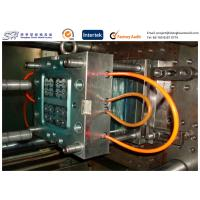 Buy cheap Polypropylene Pp Injection Moulds Injection Mold Design Engineering Test Tube Made from wholesalers