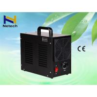 Buy cheap CE Ozone Air Purifier Portable Ozone Machine With Ceramic Tube from wholesalers