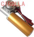 Buy cheap Round Sliding Glass Electric Door Motor / Door Lock Actuator Motor CE CCC SGS from wholesalers