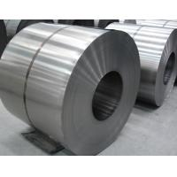 Buy cheap Buildings / Furniture Cold Rolled Steel Sheet Metal Hdg Coils SPCD SPCE SPCC-1B from wholesalers