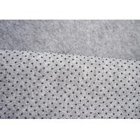 Buy cheap Bulk Needle Punched Felt Fabric For Carpet Underlay Felt 100% Polyester from wholesalers