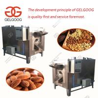 Buy cheap Best Quality Electric Peanut Roasting Machine with High Efficiency in Factory from wholesalers