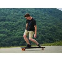 Buy cheap 2019 Cheap 4 Wheel Dual Motor Electric SkateBoard, Remote Control Electric Skateboard W3 from wholesalers