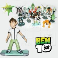 Buy cheap ben-10 plastic doll (19-style) from wholesalers