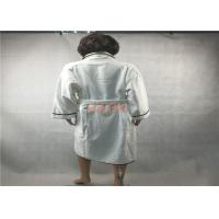 Buy cheap Classical Massy Spa Bathrobes For Women ,  Ladies Terry Cloth Bathrobes from wholesalers
