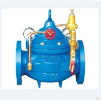 Buy cheap High performance Brass water pressure reducing valve from wholesalers