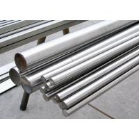Buy cheap High quality ASTM A276 201 304 316 stainless steel bar and rod from wholesalers