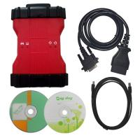 Buy cheap Ford VCM II Multi-Language Diagnostic Tool V90.01 from wholesalers