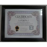 Buy cheap PS Certificate Holders from wholesalers
