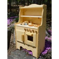 Buy cheap wooden kitchen toy(cooking set) from wholesalers