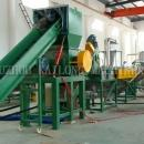 Buy cheap Strand Pelletizing Production Line product