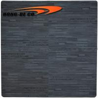 Buy cheap Soft Wood Foam Floor - Black & Gray wood grain with 10mm and 12mm available from wholesalers