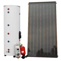 Buy cheap Separated Pressurized Solar Geyser ( solar products ) from wholesalers