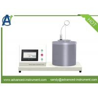 Buy cheap IEC61241 The Minimum Ignition Temperature Test Apparatus for Electrical Products from wholesalers