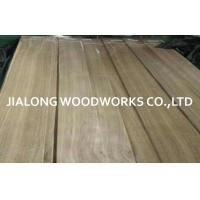 Buy cheap American Walnut Wood Veneer Sheet Quartr Cut AAA Grade For Hotel Furniture from wholesalers