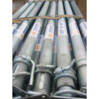 Buy cheap Adjustable acrow jacks, acrow props for temporary support from wholesalers