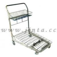 Buy cheap Fold Carts, Trolley from wholesalers