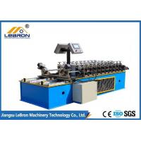 Buy cheap High Efficiency Light Keel Metal Ceiling Industry Forming Machine  with Hard Chrome Plating from wholesalers