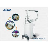 Buy cheap Two Handles Vertical Cryolipolysis Slimming Fat Burning Machine For Skin Tightening from wholesalers