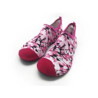 Buy cheap Pink Women'S Aqua Socks Water Shoes For Beach Walking Smooth Neck Design from wholesalers